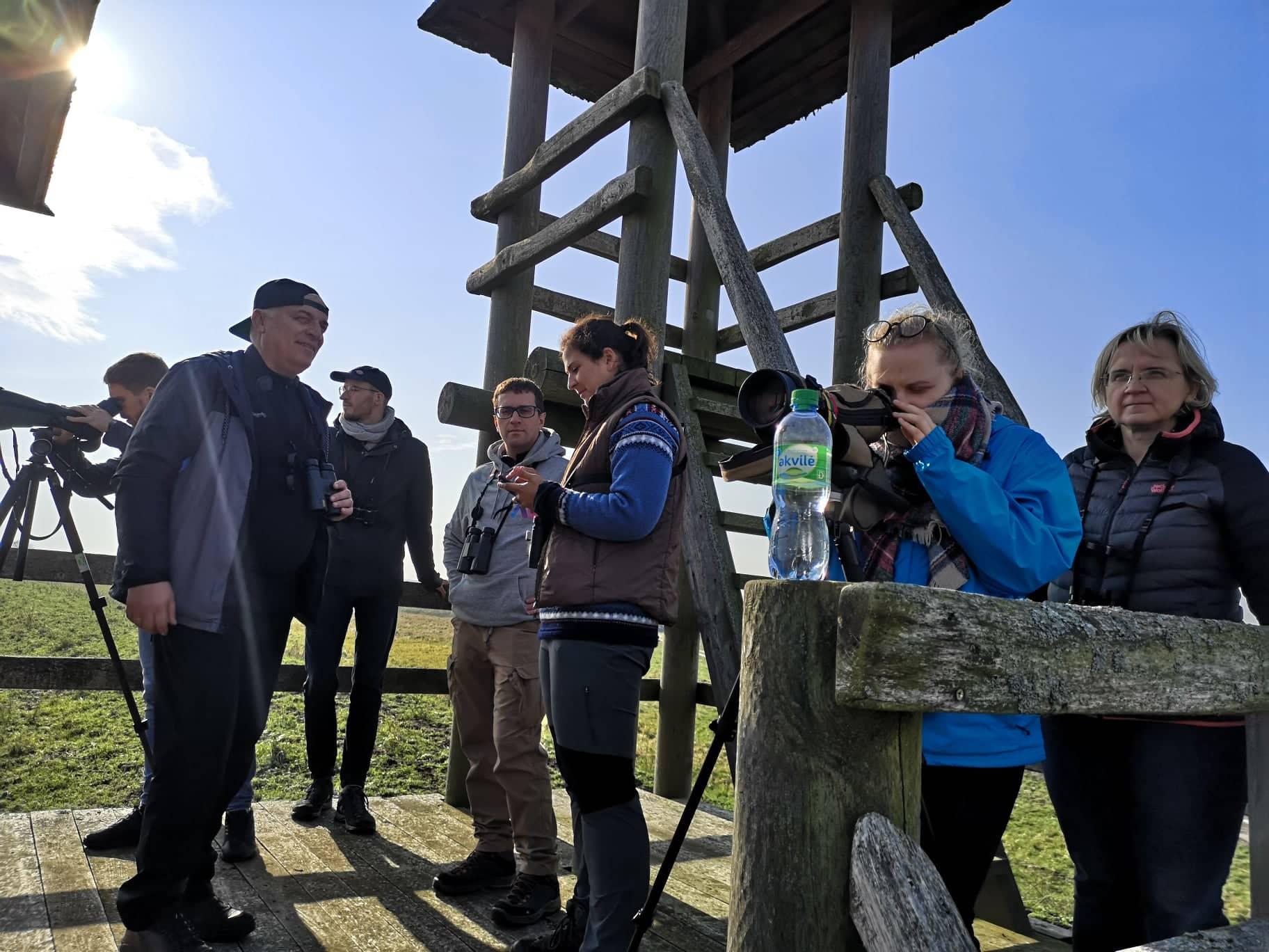 Lietuviai atranda naują, užsienyje jau seniai populiarų hobį: buvimas gamtoje gali būti kitoks
